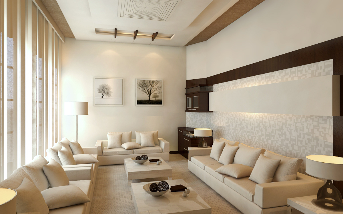 Home interior contractor in Gurgaon